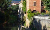 Basilica Palladiana vista da Ponte Furo
