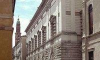 Palazzo Thiene scorcio