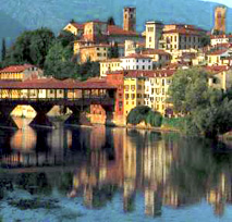 Bassano: the ideal destination for a relaxing half day tour.
