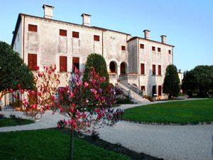 Villa Godi Malinverni
